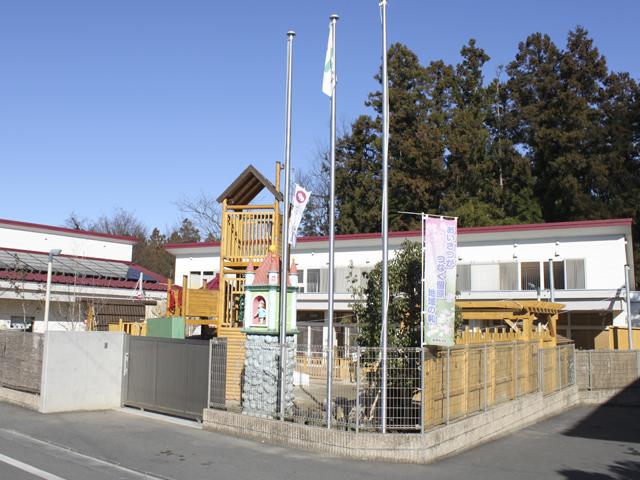 第六保育園_園舎